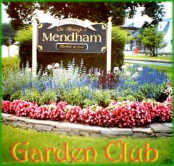 mendham garden club inmendham - Mendham Garden Center
